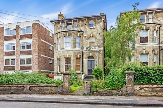 Thumbnail Block of flats for sale in 29 Queens Road, Kingston Upon Thames, Surrey