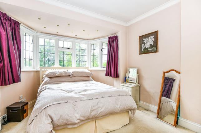 Bedroom One of Bristol Road South, Northfield, Birmingham, West Midlands B31