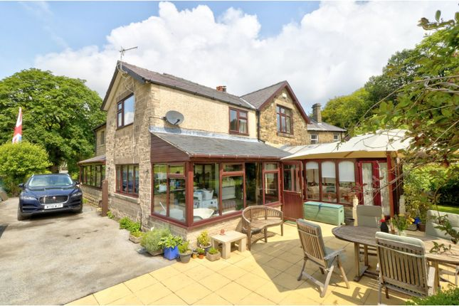 Thumbnail Country house for sale in Castleton Road, Hope Valley