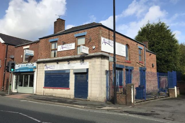 Thumbnail Office for sale in 685, Ormskirk Road, Wigan
