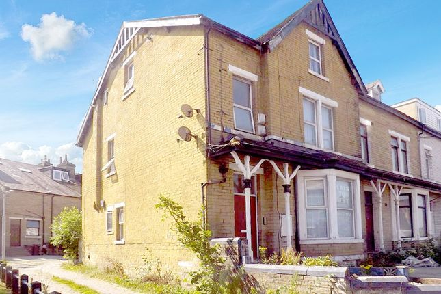 Thumbnail Terraced house for sale in Great Horton Road, Bradford, West Yorkshire