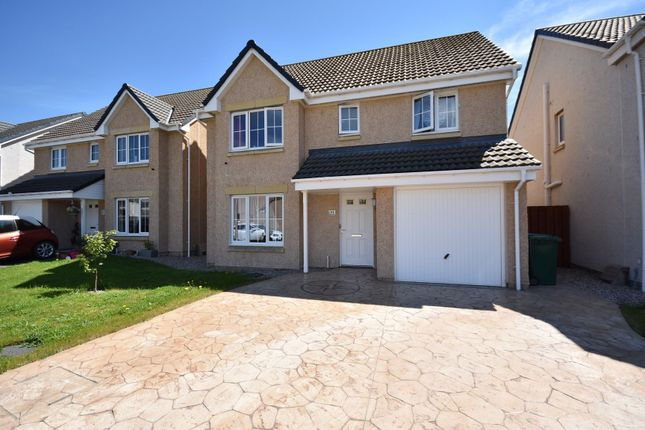 4 bed detached house for sale in Dove Court, Elgin IV30