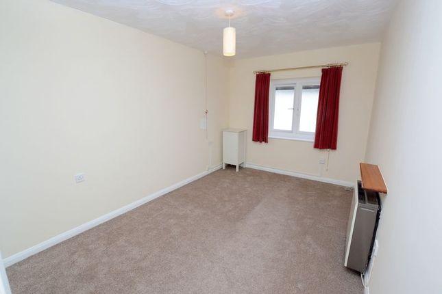 Bedroom of Rectory Road, Beckenham BR3