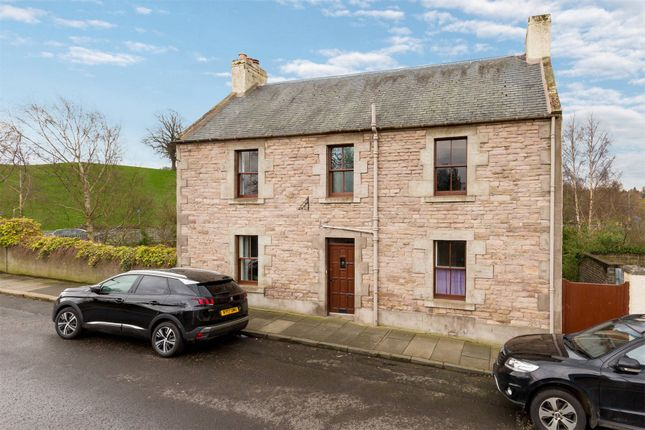 Thumbnail Detached house for sale in Bridge House, Bridge Street, Jedburgh, Scottish Borders