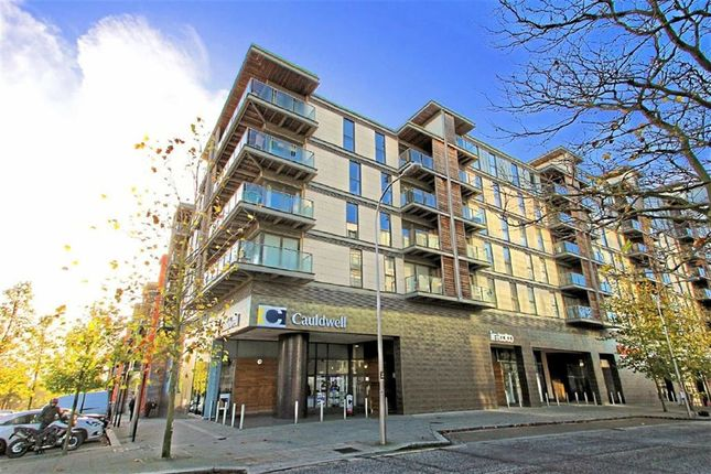 1 bed flat for sale in Amethyst House, Central Milton Keynes, Milton Keynes