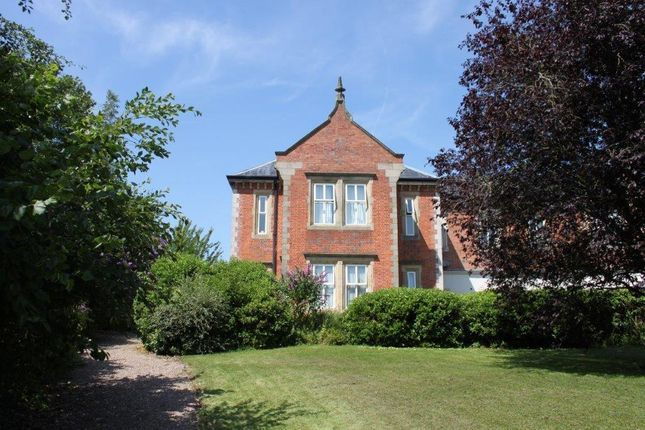 Thumbnail Flat for sale in Duesbury Court, Mickleover, Derby