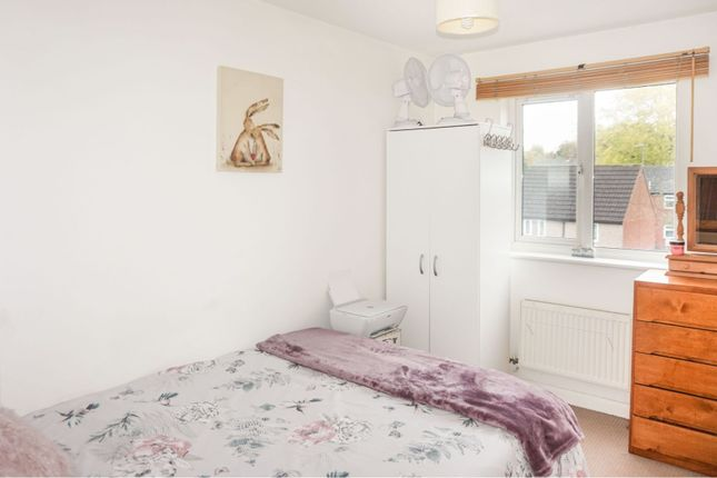 Bedroom Two of Balfour Close, Northampton NN2