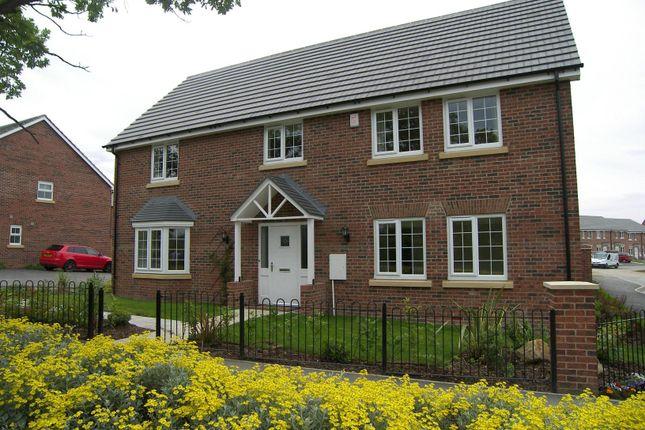 Thumbnail Detached house to rent in Bogs Lane, Harrogate