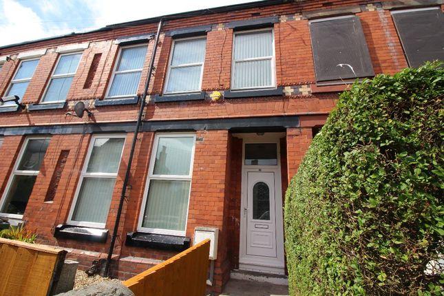 Thumbnail Semi-detached house to rent in Euston Grove, Prenton