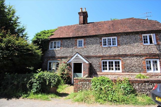 3 bed semi-detached house for sale in Northend, Findon, Worthing BN14