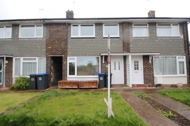 Thumbnail Property to rent in Grafton Gardens, Sompting