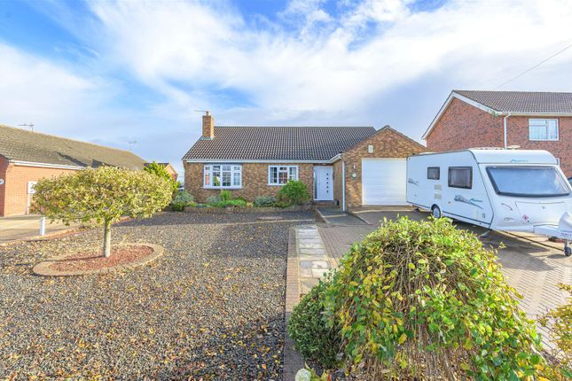 Thumbnail Detached bungalow for sale in Gaysfield Road, Fishtoft, Boston