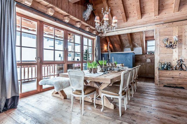 Thumbnail Duplex for sale in Via Col Alt 20, Corvara In Badia, Bolzano, Trentino-South Tyrol, Italy