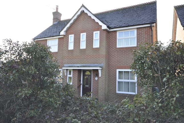 Thumbnail Detached house for sale in Flitwick Grange, Milford, Godalming