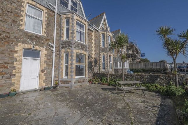 Thumbnail Flat for sale in Summerleaze Crescent, Bude, Cornwall