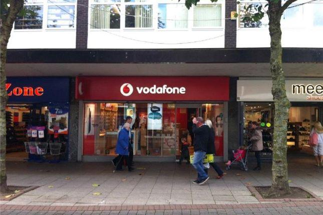 Thumbnail Retail premises to let in 43, Warrington Street, Ashton-Under-Lyne, Ashton-Under-Lyne