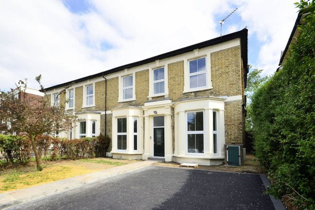 Thumbnail Semi-detached house to rent in Alexandra Grove, North Finchley, London