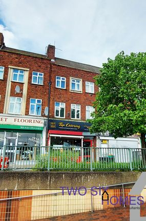 Commercial property for sale in Kendal Parade, Silver Street, London