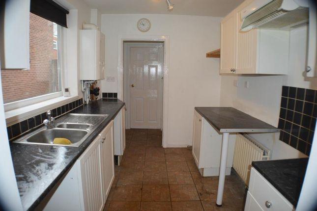 Thumbnail Flat to rent in Wilberforce Street, Jarrow