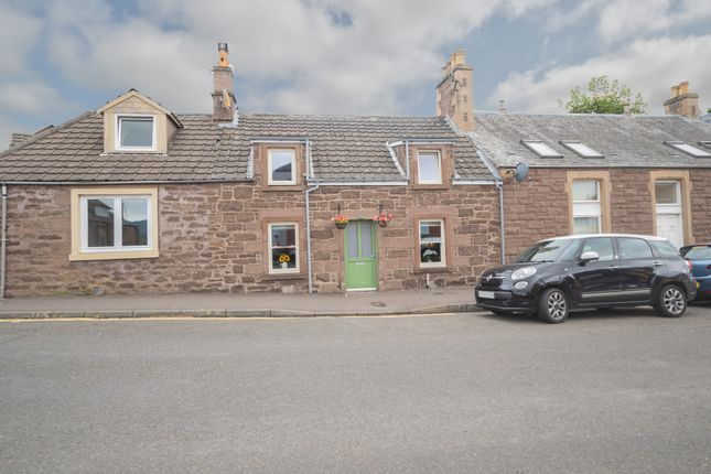 3 bed terraced house for sale in Commisoner Street, Crieff PH7