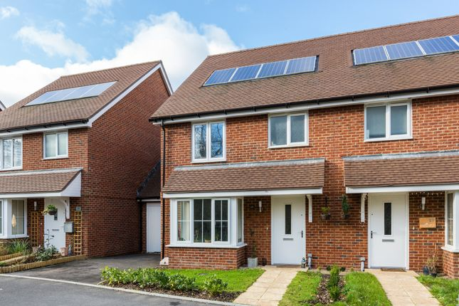 3 bed semi-detached house for sale in Trefoil Avenue, Lindfield, Haywards Heath