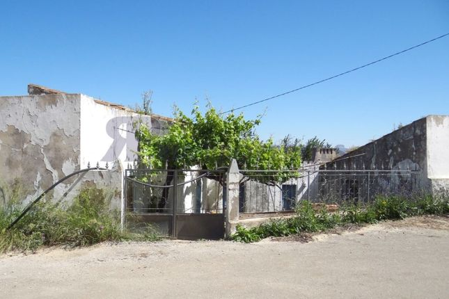 Moncarapacho E Fuseta, Olhão, Faro