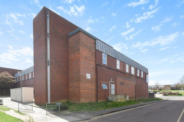 Thumbnail Flat to rent in Birch Hill, Bracknell