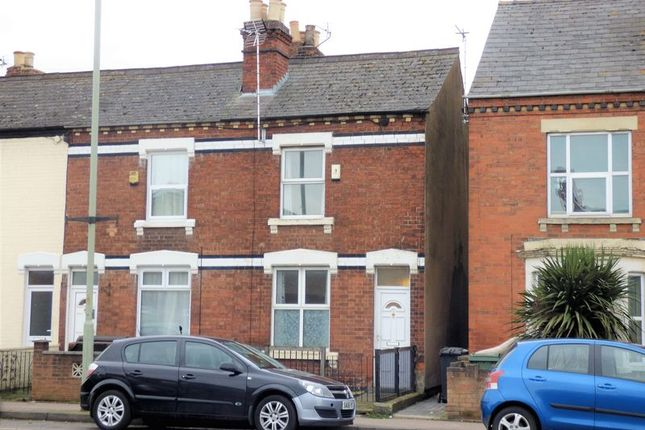 Thumbnail End terrace house for sale in Bristol Road, Gloucester