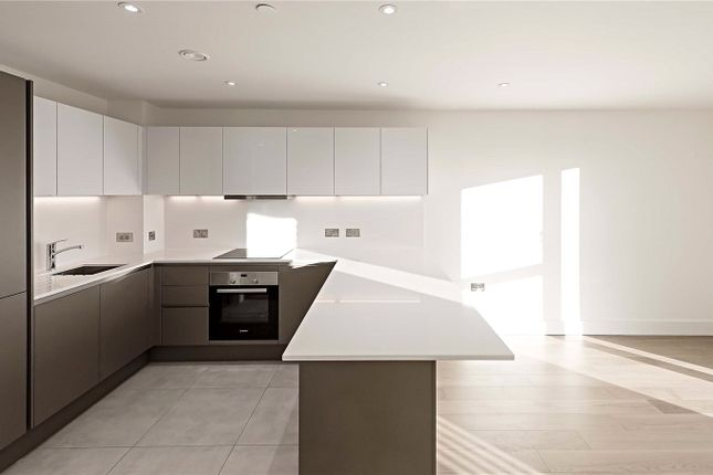 Thumbnail Flat for sale in Cambium House, Palace Arts Way, Wembley
