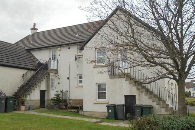 Thumbnail Flat to rent in Bonaly Wester, Edinburgh