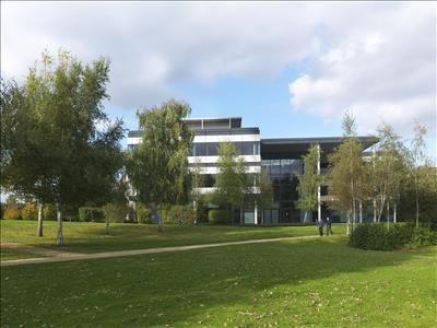 Thumbnail Office to let in 250 Longwater Avenue, Green Park, Reading, Berkshire