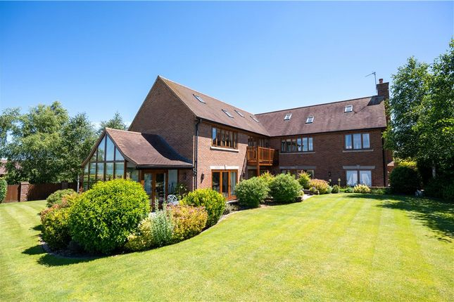 Thumbnail Detached house for sale in The Manors Of Shelsley, Clifton-On-Teme, Worcester, Worcestershire