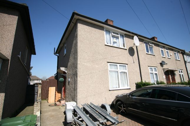Thumbnail Flat to rent in St Georges Road, Dagenham