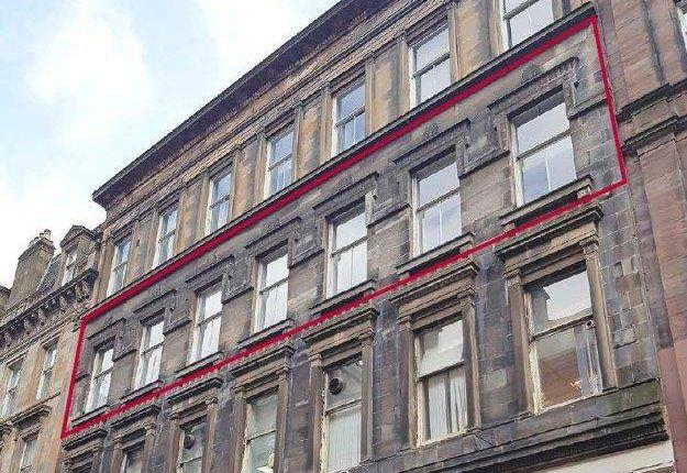 Commercial Property For Sale Glasgow City Centre