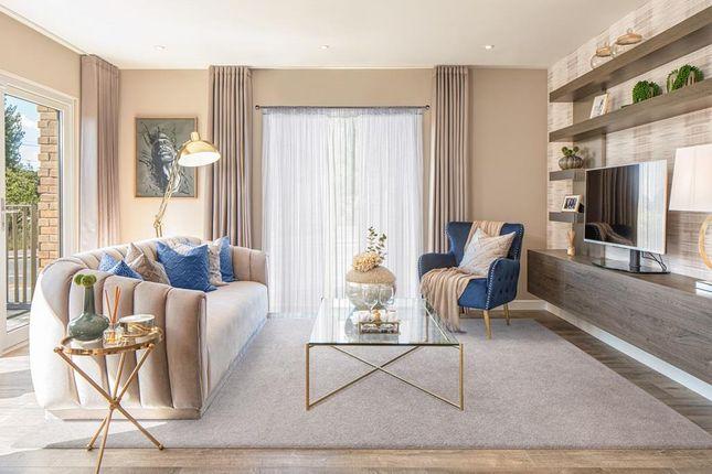 "1 bed flat for sale in ""No.10 Watkin Road"" at Watkin Road, Wembley HA9"