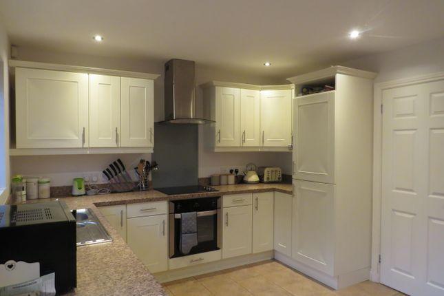 Kitchen of Netherthorpe Villas, Killamarsh, Sheffield S21