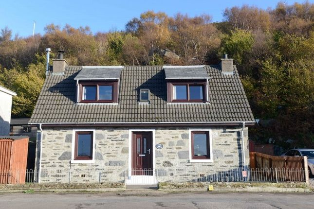 Thumbnail Cottage for sale in East Bay, Mallaig