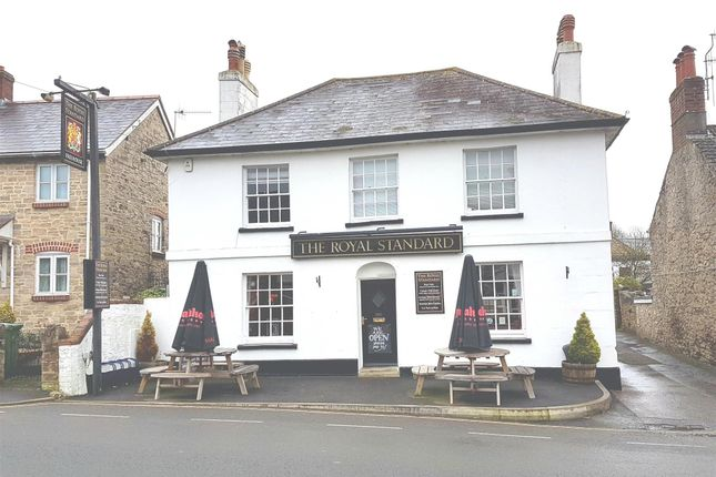 Thumbnail Pub/bar for sale in Weymouth Village Suburb DT3, Dorset