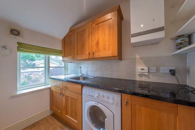 Utility Room of Sheaf Farm Court, Platts Lane, Hockenhull, Tarvin, Chester CH3