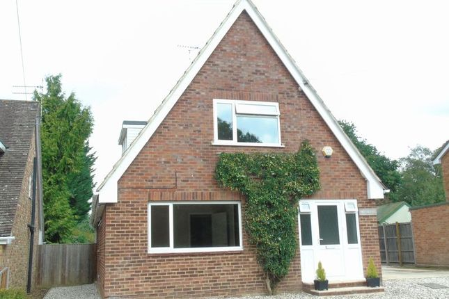 Thumbnail Detached house for sale in Blakes Lane, Tadley
