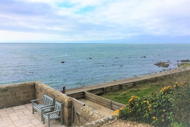 Thumbnail Detached house for sale in Shore Road, Bonchurch, Ventnor, Isle Of Wight