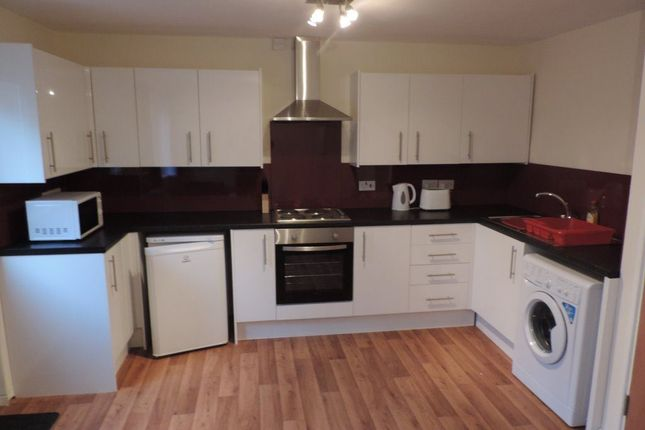 Thumbnail Property to rent in Rm 4, Bringhurst, Orton Goldhay, P`Borough