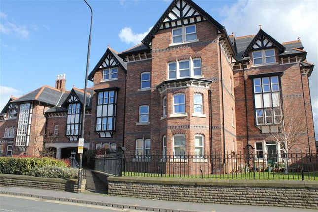 Thumbnail Detached house for sale in Manchester Road, West Timperley, Manchester