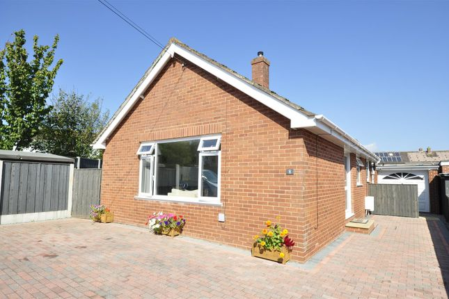 3 bed detached bungalow for sale in Causey Gardens, Pinhoe, Exeter EX1
