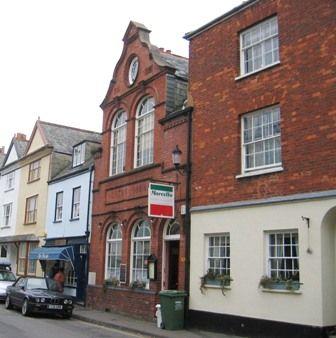 Thumbnail Restaurant/cafe for sale in Fore Street, Topsham, Devon