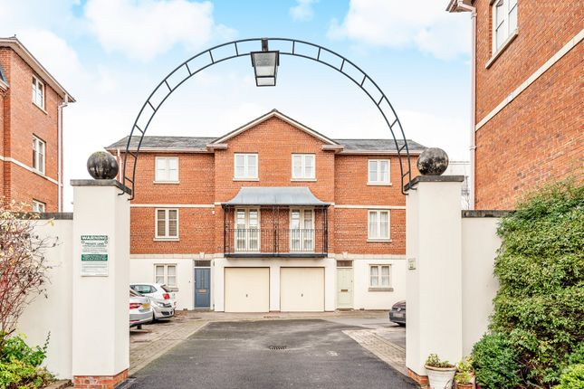 Thumbnail Flat for sale in St. Georges Place, Cheltenham