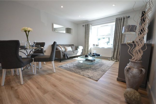 Thumbnail Flat for sale in 3-9 High Street, Crowthorne, Berkshire