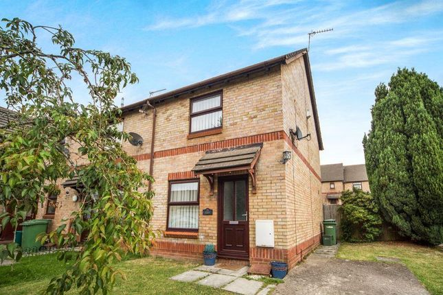 Thumbnail Property to rent in Manor Chase, Beddau, Pontypridd