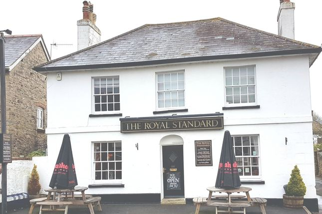 Thumbnail Pub/bar for sale in Dorchester Road, Weymouth