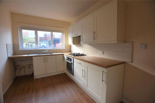 Kitchen of Rosebery Road, Exmouth, Devon EX8